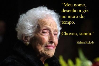 Helena Kolody (1912-2004), poeta paranaense