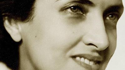 Cecília Meireles (1901-1964)