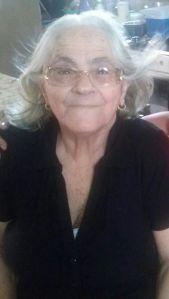 Diva Pereira de Oliveira (Foto: arquivo de família)