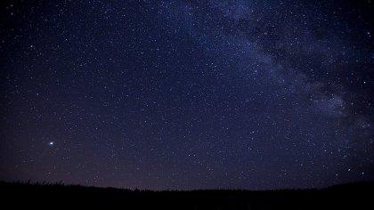 campo de estrelas