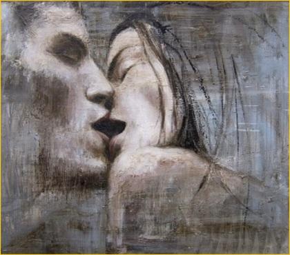 khalil gibran - amantes